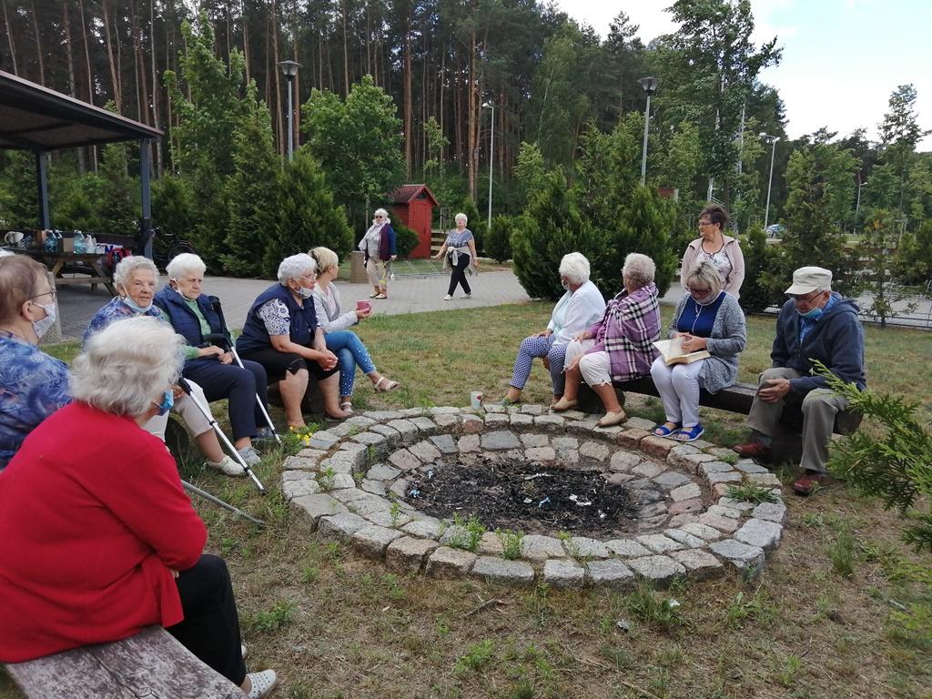 Ilustracja do informacji: Aktywizacja na Jeziorku Koźlarskim w Chlastawie